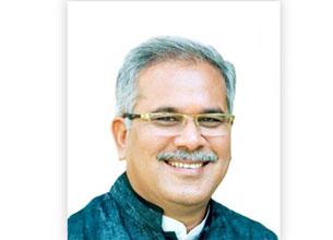 श्री भूपेश बघेल - Hon. मान. मुख्यमंत्रीजी  (छत्तीसगढ़)