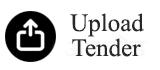 Tender Upload